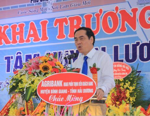 Ông Nguyễn Văn Quang
